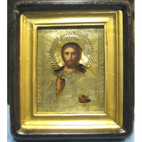 Russian Icon,  Lot-r1851