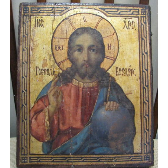 Russian icons Lot-3427