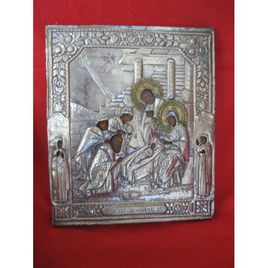 Christmas of Christ