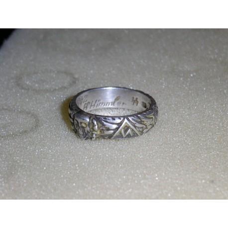 German ring. Copy.Silver.lot -7