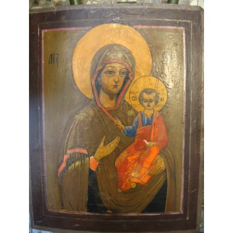 Russian icons lot-2468
