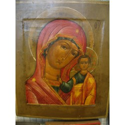 Russian Icons lot-2501