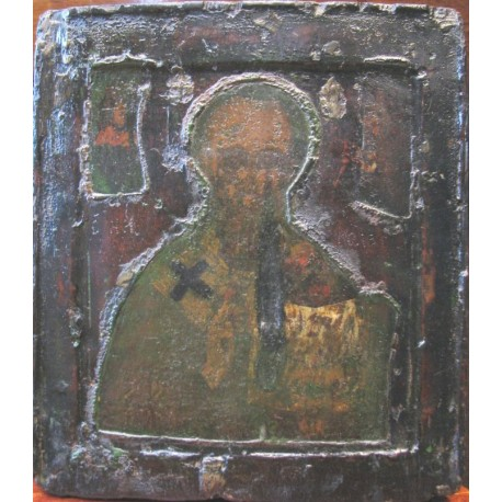 Russian Icons lot-2509