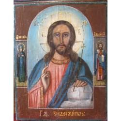 Russian icon,  lot-r1276
