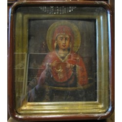 Russian Icon,  lot-v1594