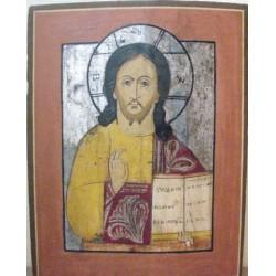 Russian Icon, Lot-g15
