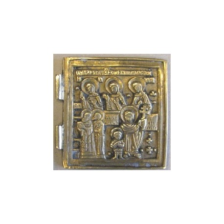Transfiguration of Christ. Lot-3005