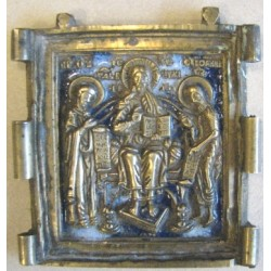Transfiguration of Christ. Lot-3002