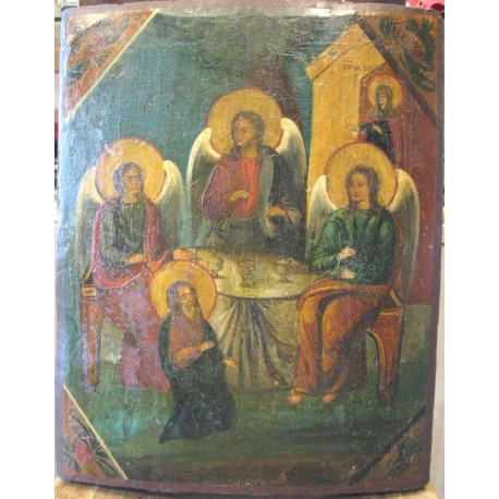 Russian Icon, Lot-3016