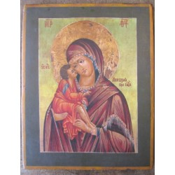 Russian Icon,   Lot-m2-v1644