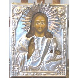 Russian Icon,   Lot-3051