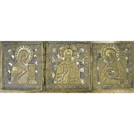 Transfiguration of Christ. Lot-3055
