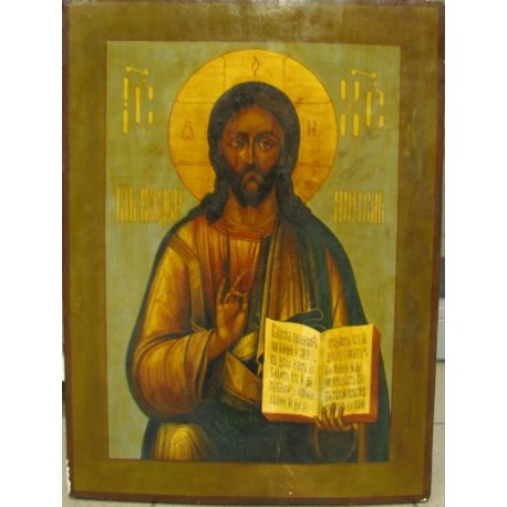 Russian Icon, Lot-m2-10