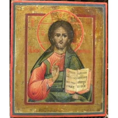 Russian Icon, Lot-m2-20