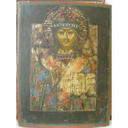 Russian Icon. Lot-m2-397