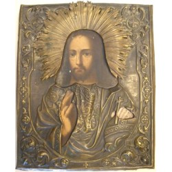 Russian icon,  lot-n1661a