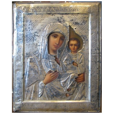 Russian icon,  lot-n1662