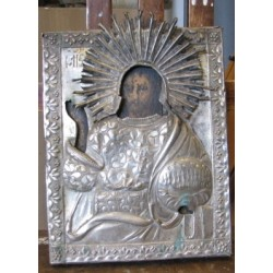 Russian icon, lot-3187