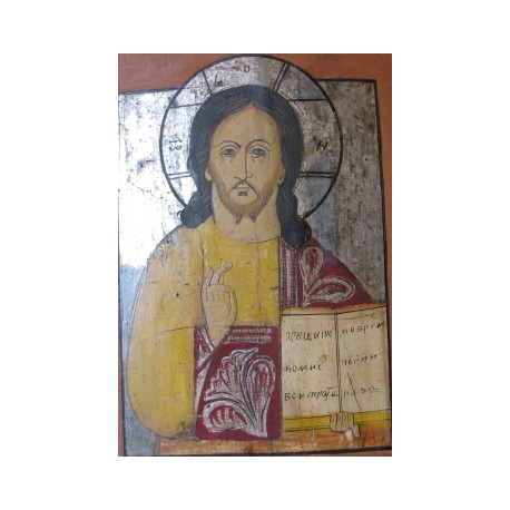 Russian icon, lot-3185