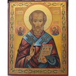 Russian Icon,  Lot-3208