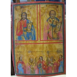Russian Icon,  Lot-3167