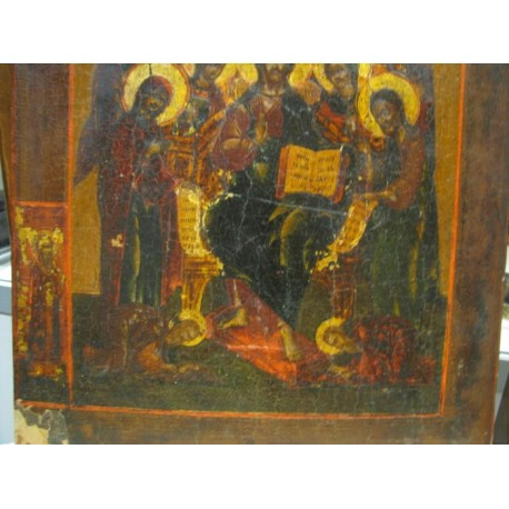 Russian Icon, Lot-142a